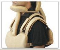 Cervical Traction Kit(Sitting)