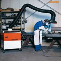 Fume Extraction Equipment