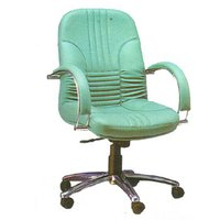 Colour Executive Chairs