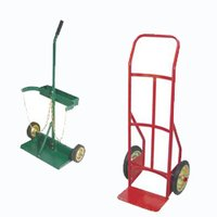Cylinder Trolley (Carts)