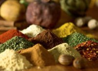 Indian Spices - Ground