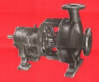 Industrial Chemical Process Pump