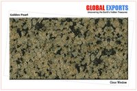Golden Pearl Granite