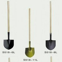 Shovels