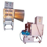 High Quality Infrared Oven