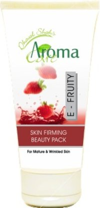 E-Fruity Skin Firming Face Pack