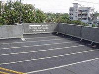 Epdm Water Proofing Membrane