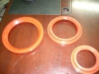 Dome Valves Insert Seals