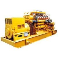 Industrial Gas Genset
