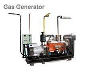 Natural Gas Generator