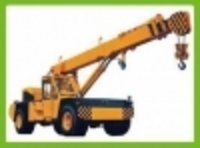 Hydra Crane Services