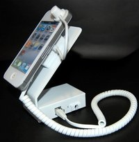 Mobile Phone Display Stand With Alarm
