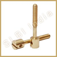 Brass Meter Screw
