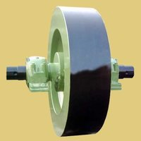 Rolling Mill Machinery Flywheel