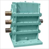 Industrial Pinion Gearbox