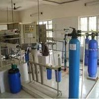 Packaged Drinking Water Plants Turnkey Projects