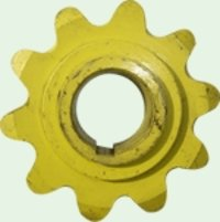 Sprockets Harvest