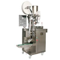 Automatic Tea-Bag Packing Machine