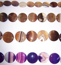 Banded Agate Strings