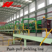 Push Pull Picking Line