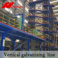 Galvalume Strip Line