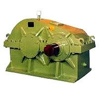 Industrial Reduction Gearbox