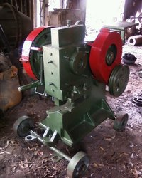 Industrial End Shearing Machine