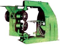 Swing Rotary Shearing Machine