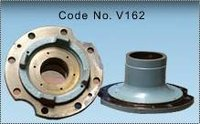 Front Hub Steel Forged (Gutka)