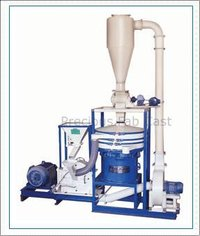Pin Mill / Disc Pulveriser