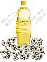 Moringa Oil