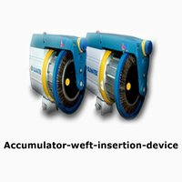 Accumulator Weft Insertion Device