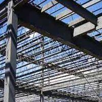Structural Steel & Fabrication Erection Service