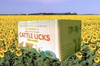 Cattle Licks