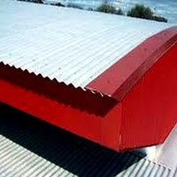 Roofing & Cladding Erection