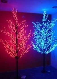 Decorative Cherry Light