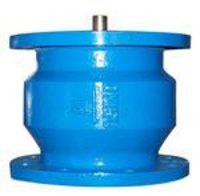 Silent Check Valve