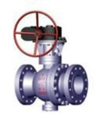 Anti-Wearing Ball Valve