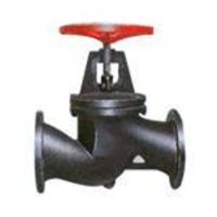 Iron Stop Valve