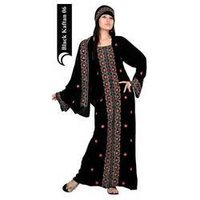 Black Kaftan