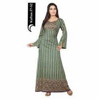 Kaftan Clothes For Women
