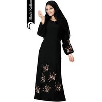 Black Ladies Kaftan