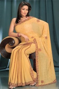 Casual Sarees