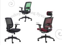 Mesh Back Executive Chairs