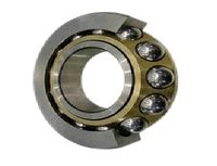 Single Angular Contact Ball Bearing