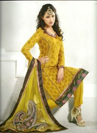 Readymade Punjabi Salwar Suits