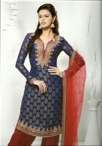 Fancy Ethnic Suits Salwar