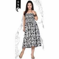 Fashion Ladies Dresses