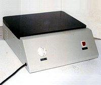 Laboratory Hot-Plate Rectangular
