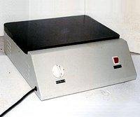Laboratory Hot-Plate Rectangular